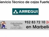 Servicio Técnico Arregui Marbella