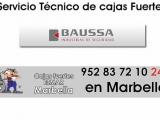 Servicio Técnico Baussa Marbella