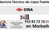 Servicio Técnico CISA Marbella