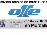 Servicio Técnico OLLE Marbella